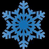 snowflakes-snowflake-clipart-transparent-background-free