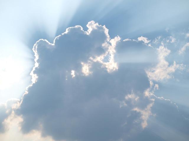 god_cloud