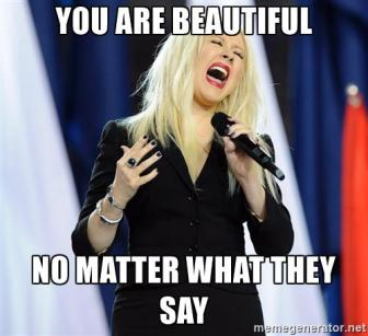 christina-aguilera-you-are-beautiful-no-matter-what-they-say