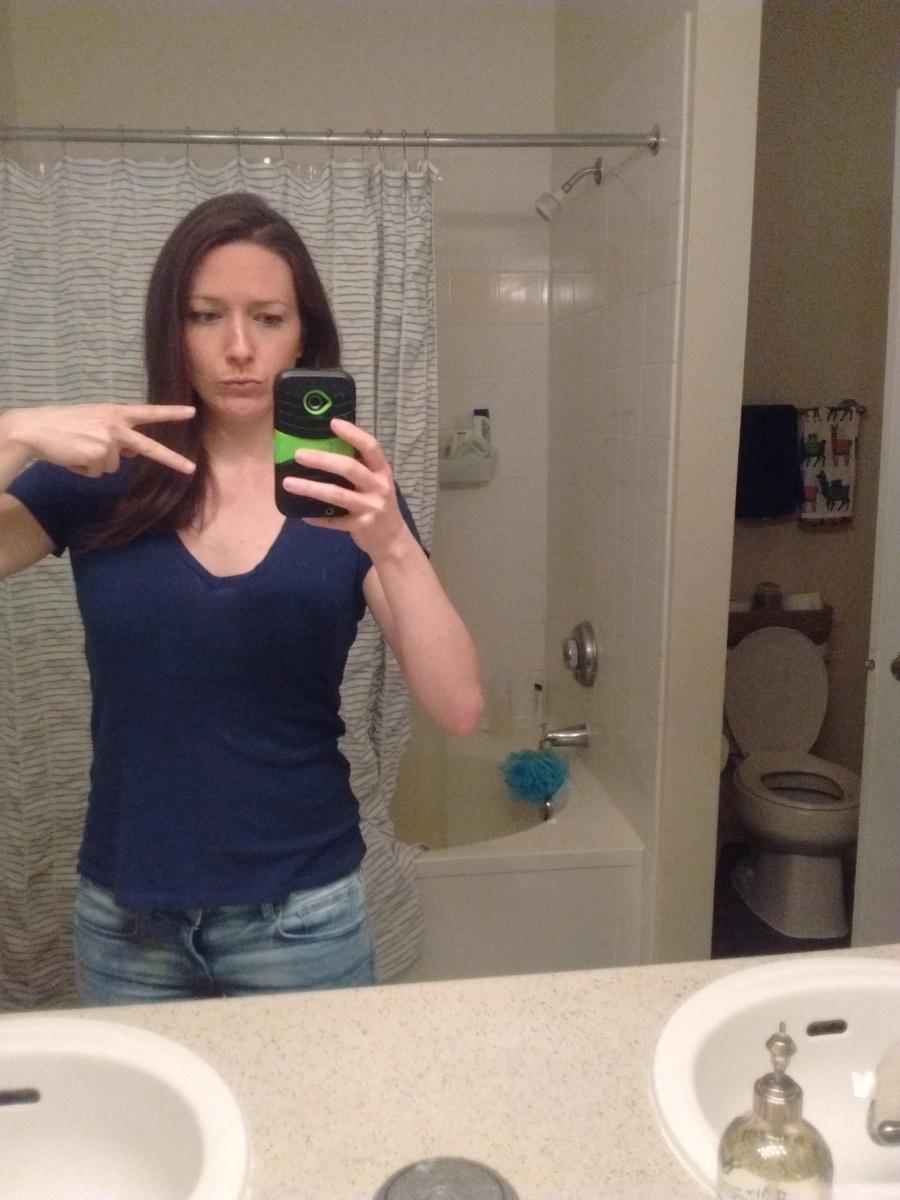 4 Archetypical Basic White Girl Selfies  Galloblog-2722