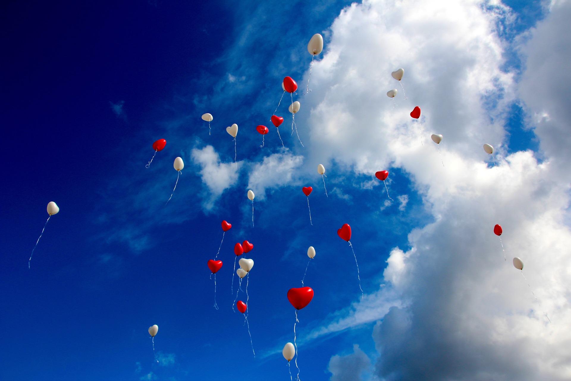 heartballoons