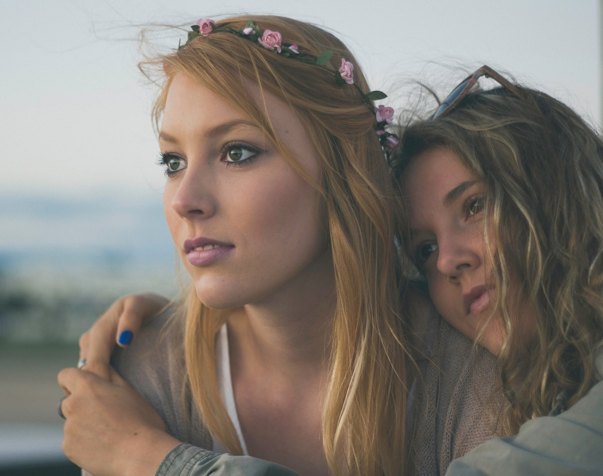 7 things you should never say to a friend getting over a break-up